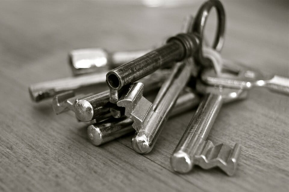 key holder services